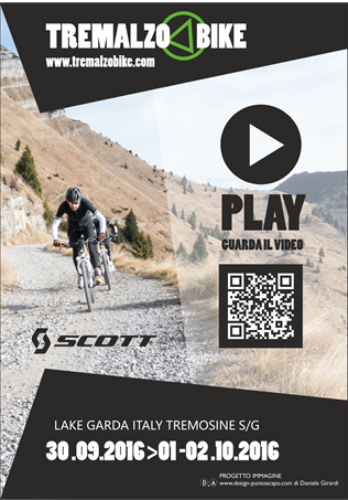 Tremalzo Bike Scott 2016
